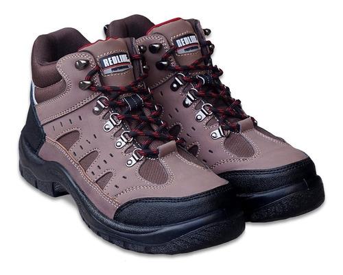 zapatos  botas punta de acero  seguridad