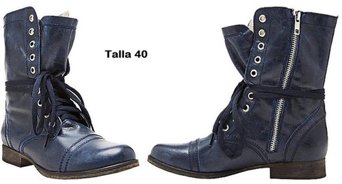 zapatos botas steve madden
