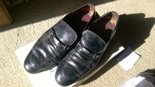 zapatos boticelli negro