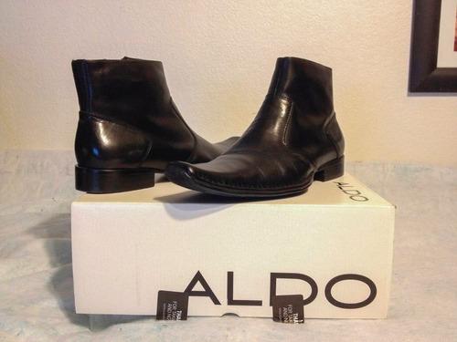 zapatos botín aldo