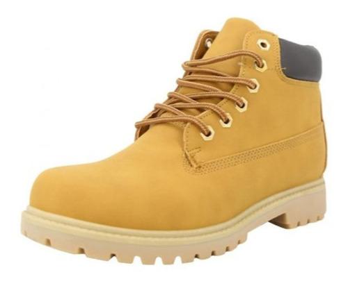 zapatos botín caballeros camels gran estilo //  zapatos agta