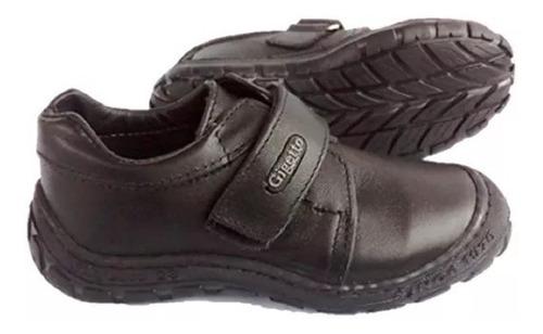 zapatos botin gigetto talla 24