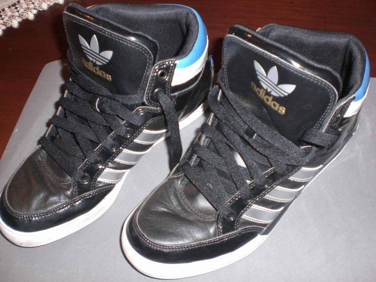 Adidas.   Style   Botitas adidas, Zapatos y Zapatos botines