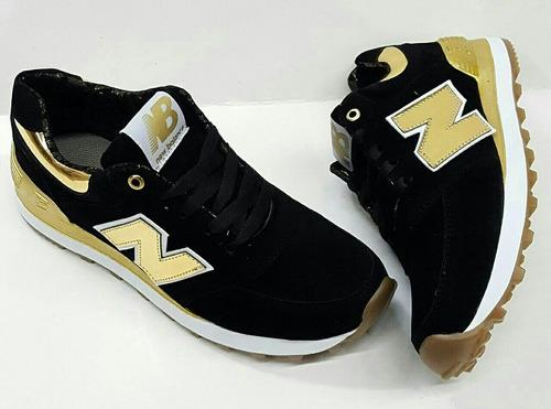 zapatos botines calzado adidas puma nb dama caballeros niños