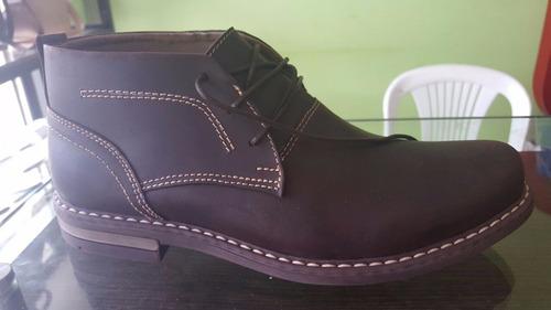 zapatos botines de hombre