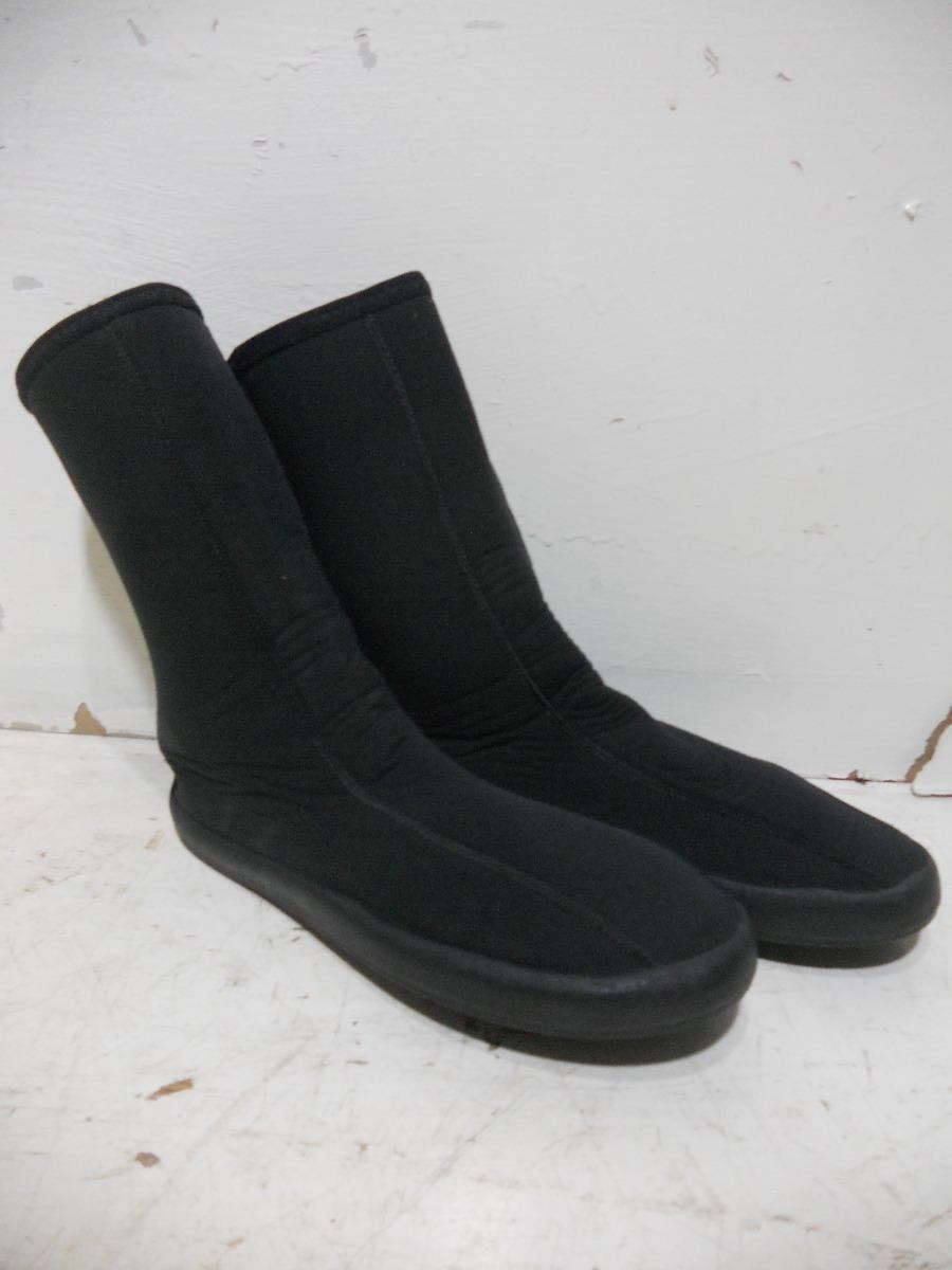a5ffd9b80d Zapatos Botines De Neopreno Para Buceo Agua #b139 - $ 250.00 en ...