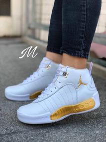precio al por mayor encontrar el precio más bajo buscar original Zapatos Botines Tejidos Para Damas - Zapatos Nike Blanco en ...