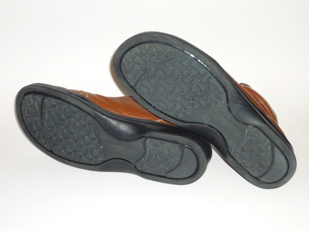 7da5dce24 Zapatos Botines Media Caña Unisex Footprints Birkenstock 41 - $ 2.300,00
