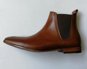 Zapatos Botines Michel Domit 27.0 Nuevos