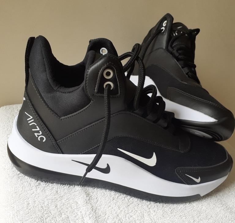 Zapatos Botines Nike Air Max 270 Moda Colombiana