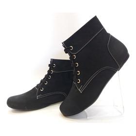 Zapatos Botines Para Damas Maia