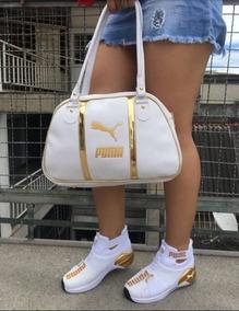 2019 mejor diseñador de moda realmente cómodo Botines Para Damas Tommy Nike - Zapatos Nike Blanco en ...