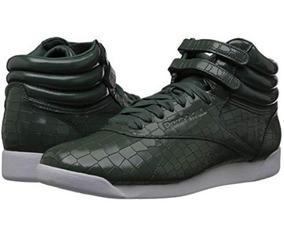 a888879c8 Zapato Reebok Dama - Zapatos Deportivos Verde en Mercado Libre Venezuela