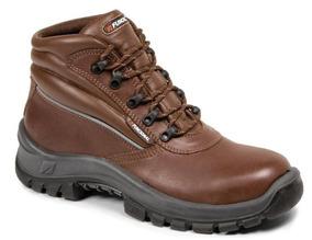 Boutique en ligne 099a9 982dd Zapatos Botines Seguridad Funcional Aurum Talle 39 Liquido!