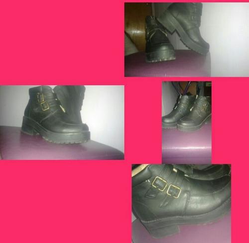 zapatos botines talla 39