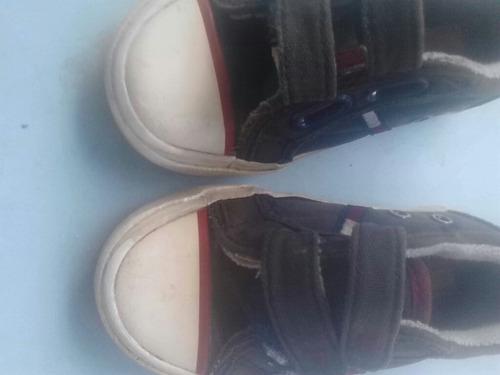 zapatos botines tommy adiddas pocholim batman de niños