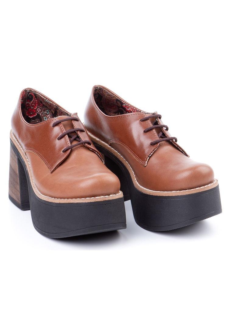 59416dafc0a50 zapatos botineta plataforma talle 38 rosevelt shoes. Cargando zoom.