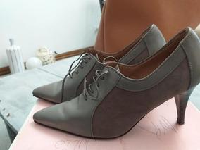 3822d3edbb De Mujer Bajo Taco Zara Zapatos En Mercado Libre Fiesta 7vYgyf6b