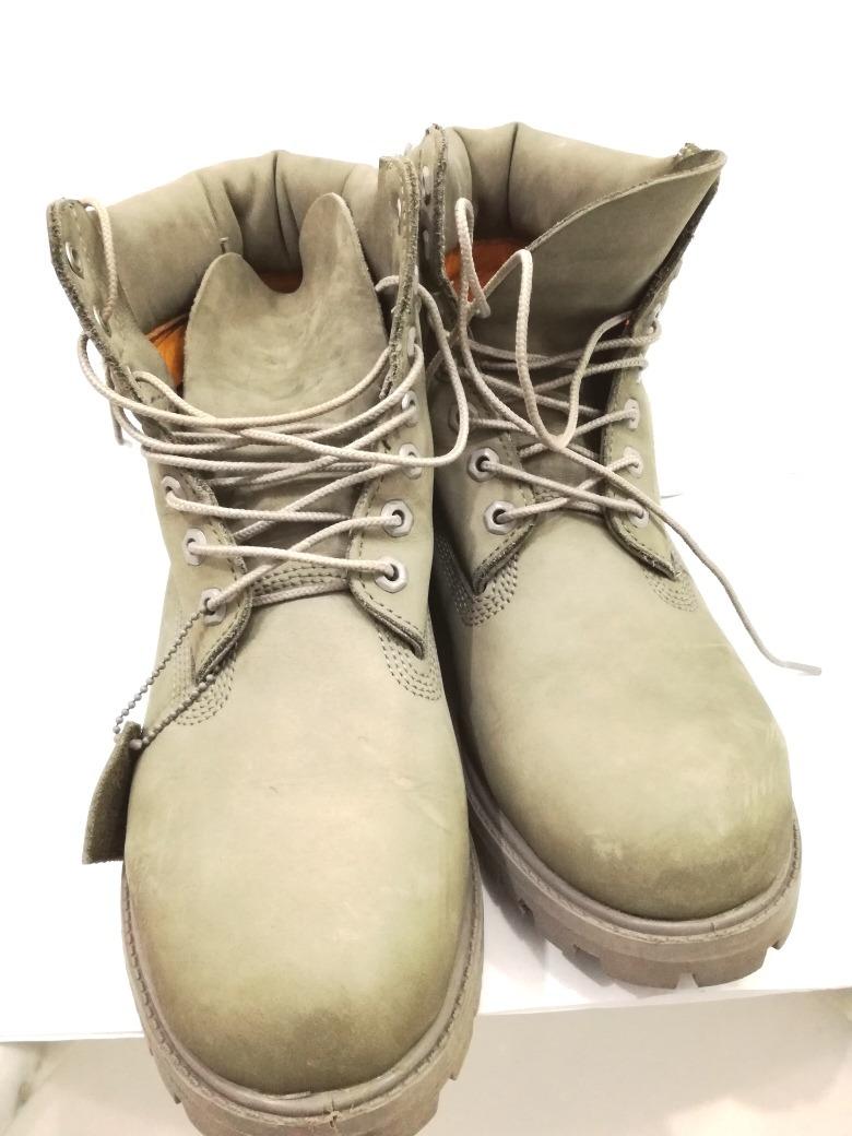 70ee8e7e3fa32 Zapatos Bototos Timberland Originales Número 43 Cuero -   65.000 en ...