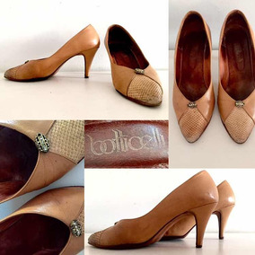 Zapatos Botticelli