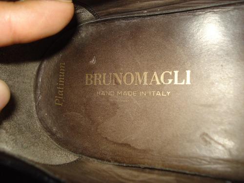 zapatos bruno magli 10 mex seminuevos en oferta¡¡ganalos ya¡