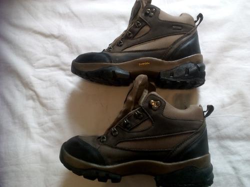 zapatos  caballero  marca hilwalk punta hierro