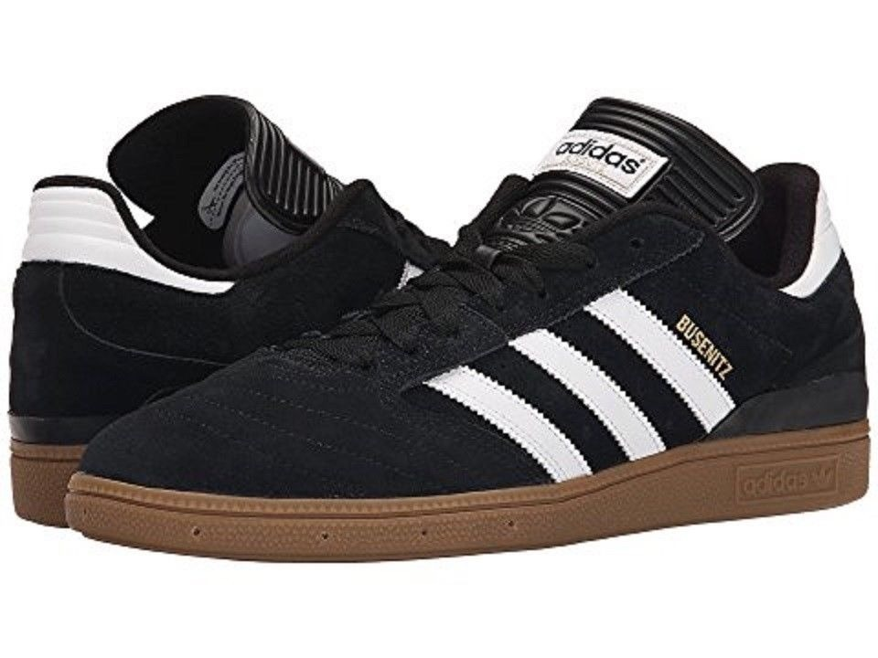 best loved 1ce85 042e1 zapatos caballeros adidas skateboarding busenitz pro - t-38. Cargando zoom.