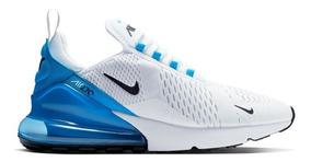 Zapatos Caballeros Nike Air Max 270 Originales Vietham