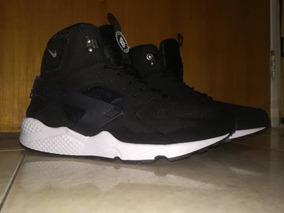 Zapatos Caballeros Nike Huarache