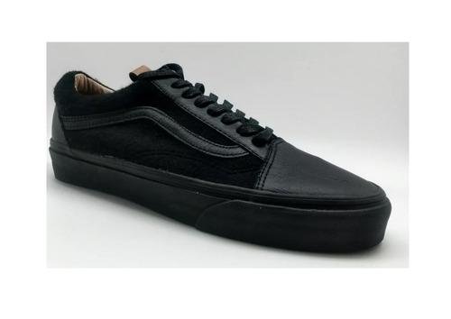 zapatos caballeros vans - talla 42