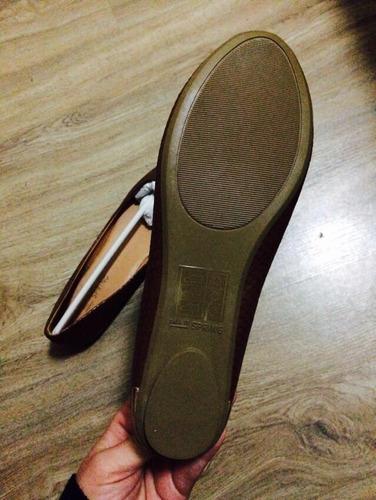 zapatos call it spring color marrón - talla 37