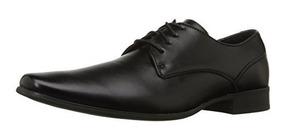 Zapatos Calvin Us 13 KleinEn CueroNegroTalla trsxhdCQ