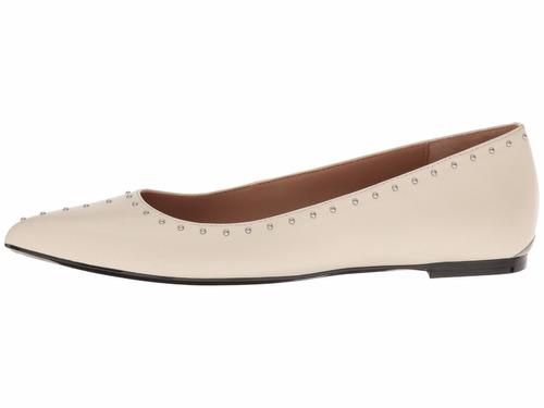 zapatos calvin klein flat