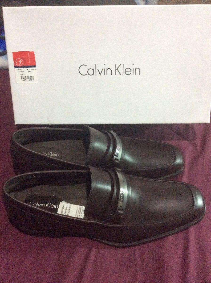 8d5c543a61 zapatos calvin klein originales nuevos #9 mexicano negociab. Cargando zoom.