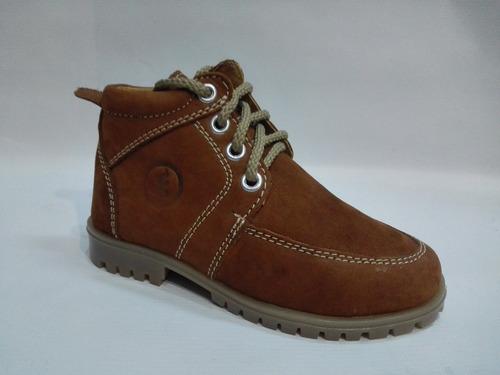 zapatos calzado botines para niños