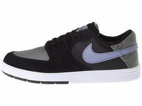 0 Negro De Hombre 6 Con Sb Nike Verdes Zapatos En 3uTJF1clK5