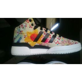 super popular a9ca0 e2421 Zapatos, Zapatillas adidas Mujer Talla 7 1 2!! 100% Nuevas!