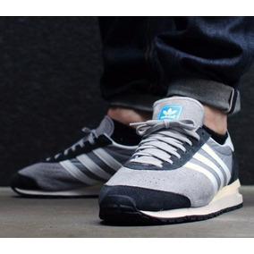 c9f32032cadb1 Zapatos Adidas Para Mujer Marathon 10 - Zapatos en Calzados ...