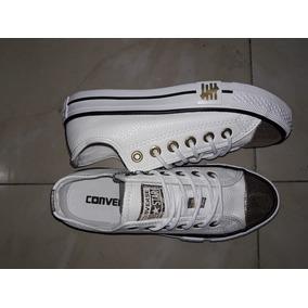f9d5906d3c614 Zapato Converse De Cuero - Calzados - Mercado Libre Ecuador