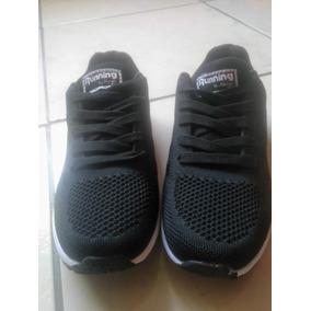 En Deportivos Libre Zapatos Negros Ecuador Calzados Mercado hxtsQrBdC