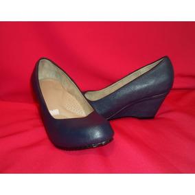 ad877bccae155 Zapatos Azules Mujer - Ropa y Accesorios - Mercado Libre Ecuador