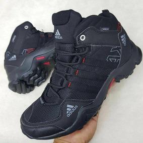 87702aa3fabad Zapatillas Adidas Cana Alta - Calzados - Mercado Libre Ecuador