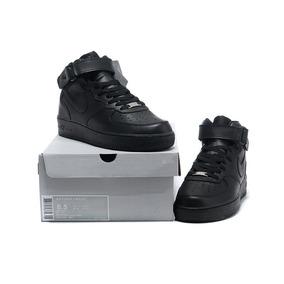 7bfab07135d47  +  Zapatillas En Línea  Nike Air Force One 100% Original +