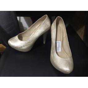 34a734c4 Zapatos De Muñeca Con Taco Magnolia Muy Elegantes - Zapatos en ...