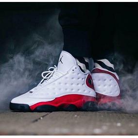 90c20ba7f34bb Zapatos Nike Jordan Retro 13 Importados Para Hombre