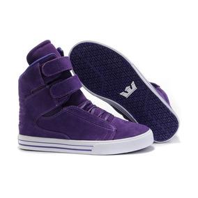 faaff15f Zapatos Mujer Supra - Calzados - Mercado Libre Ecuador