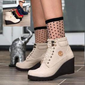 Zapatos Tipo Botin de Mujer Quito