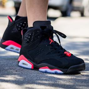huge discount 01adf a1908  +  Zapatillas En Línea  Nike Jordan Retro 6  Originales +