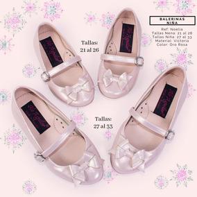 2fb75d7179f Zapatos Niña Talla 33 Manta - Zapatos en Calzados - Mercado Libre ...