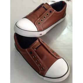 a9b4428d1f Zapatos De Hombre Tommy Hilfiger Mocasines Cuero Negro T.44 ...